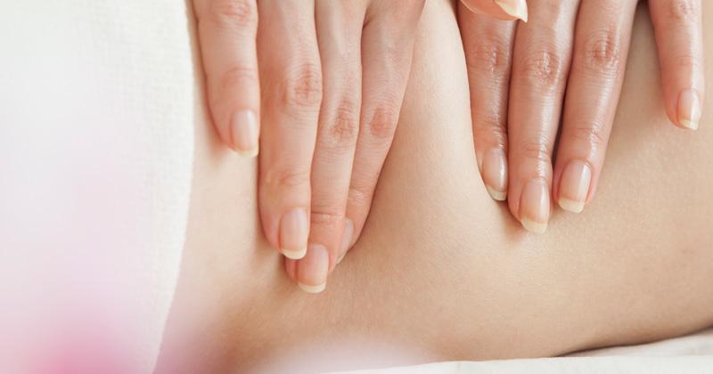 Lymphdrainage & Massage